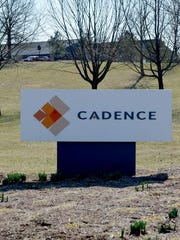 Cadence, a contract manufacturer of new medical technologies for minimally invasive devices, is headquartered in the Green Hills Technology Center in Staunton.
