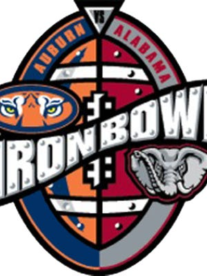 Iron Bowl will be played Nov. 26