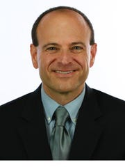 Clinical psychologist and pain researcher Michael Schatman