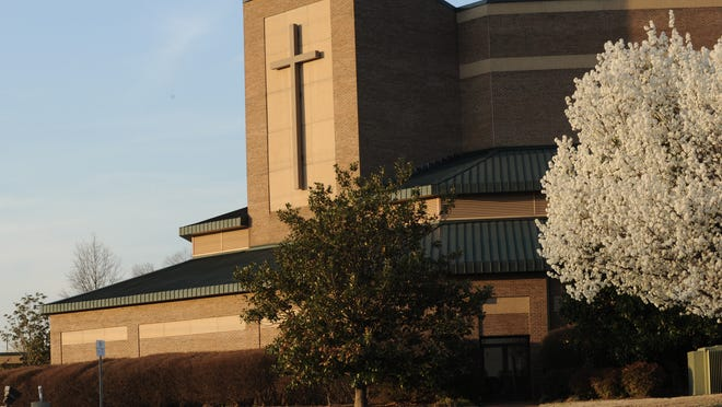 The Fellowship at Two Rivers congregation voted Sunday to sell its building.