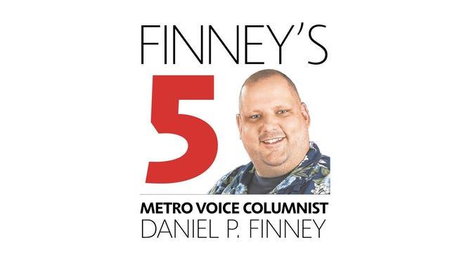 Finney's 5