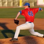 Former La. Tech pitcher Laetten Galbraith has signed with an independent team.