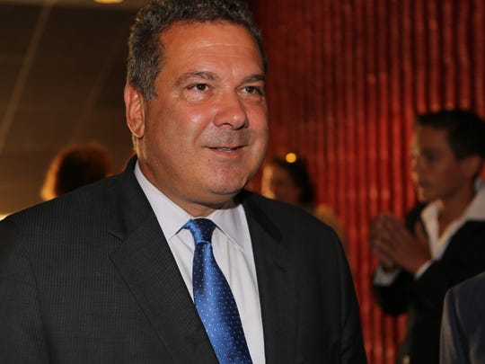 Yonkers Mayor Mike Spano.