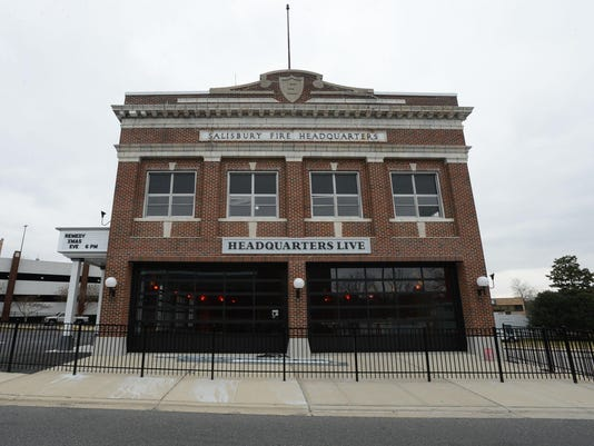 Headquarters Live to host 1st Saturday
