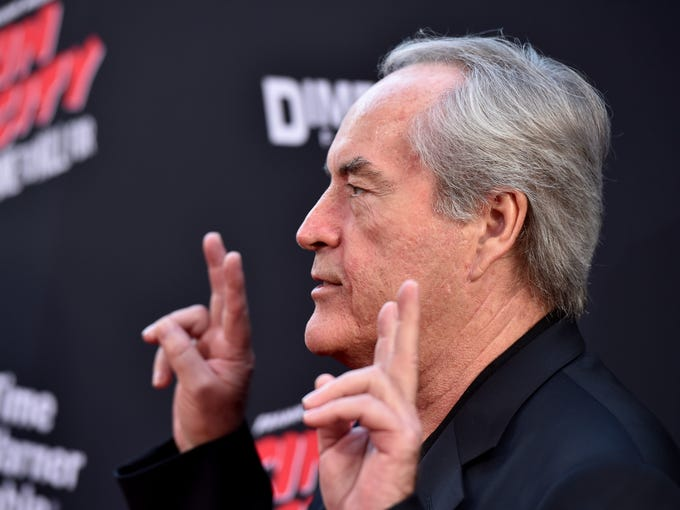 Emmy Winning Actor Powers Boothe Of Deadwood Nashville Dies