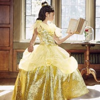 5 reasons to let your daughter dress as a princess this Halloween
