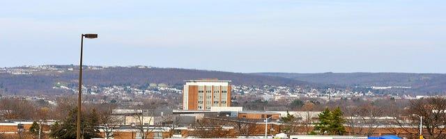 Binghamton U to offer '#StopWhitePeople2K16' course