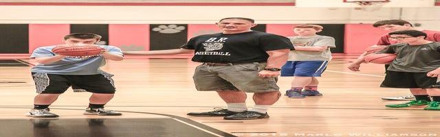 Manuel set to take over Mendham boys basketball program