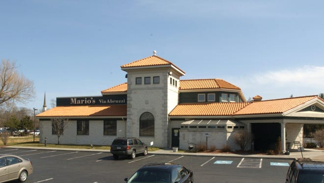 Mario S Restaurant To Reopen At Bazil Location On Irondequoit Bay In Penfield