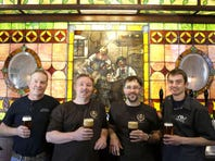 Collaboration flows through Green Bay, Fox Valley craft brewers