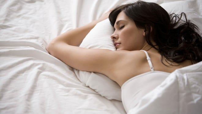 Sleep deprivation can wreak havoc on health.