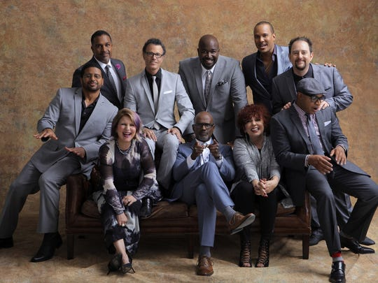 Manhattan Transfer Tour Schedule