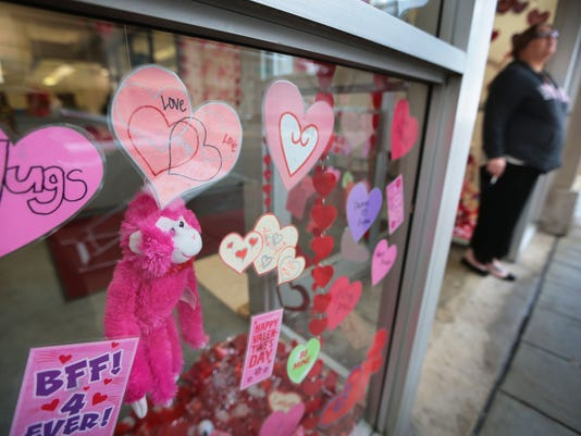 Things to know about Valentine's Day
