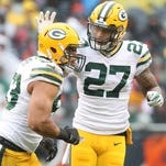 Morning Buzz: Pressure on Packers not to blow it vs. winless team