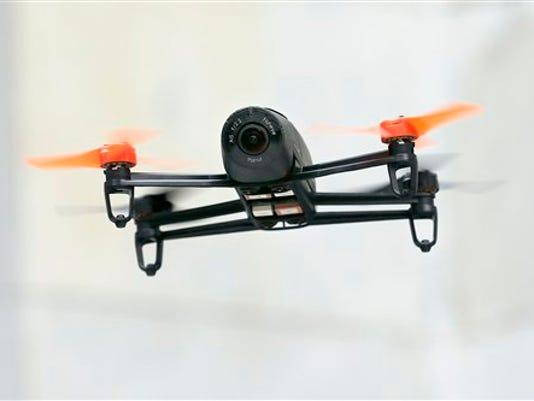 FAA Drone Exemption