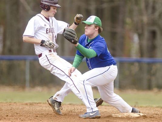 Mount Abraham-Colchester baseball
