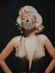 """Muerta Marilyn"" by Lexi Hutchings"
