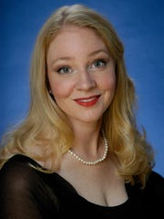 "Soprano Amy Hansen will be a guest soloist in the Salem Chamber Orchestra's upcoming performances of Brahms' ""Ein Deutsches Requiem"" on Feb. 21-22 at Willamette University."