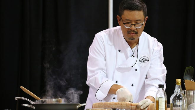 Statesman Journal food and wine columnist Victor Panichkul will be hosting two cooking classes at Natural Grocers and LifeSource.