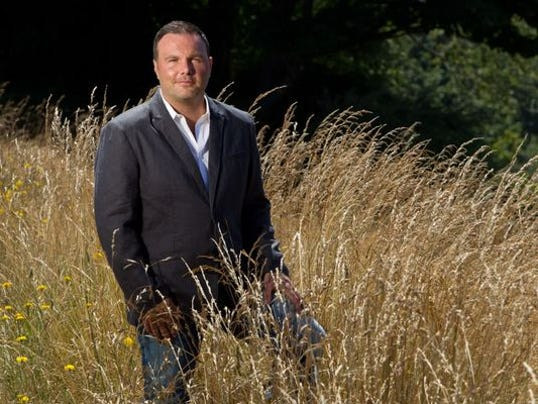 Mark Driscoll - Rob Sumner, Red Box Pictures, For USA Today