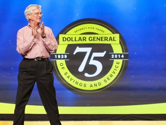 1408455780000-Rick-Dreiling-Annonces-Dollar-General-bid-for-Family-Dollar
