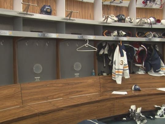 sabres-locker