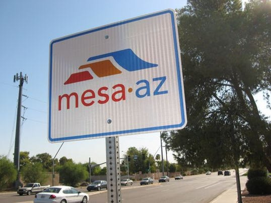 Mesa,Arizona