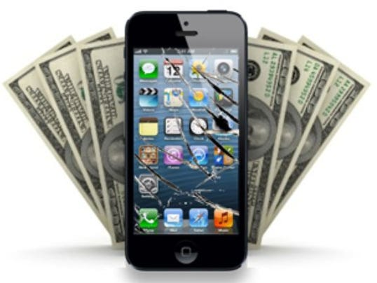 sell broken iphone who s paying the most for iphone buy backs 12936
