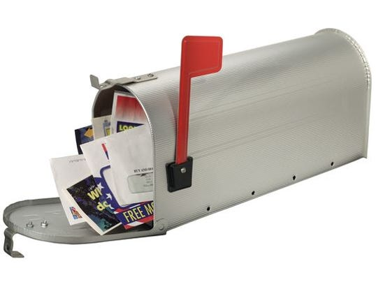 opinion - letters mailbox