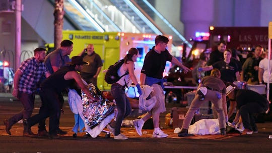 Las Vegas shooting: What is the Route 91 Harvest festival?