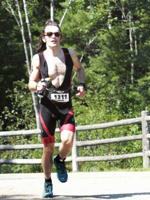 Two years after he competed in a 70.3 IronMan triathlon in Maine, former Oakmont Regional athlete Brendan Walsh will run the length of Cape Cope, a 100-mile run from Race Point Lighthouse in Provincetown to Nobska Lighthouse in Woods Hole, on Saturday, Sept. 12, to raise money for the National Alliance on Mental Illness.