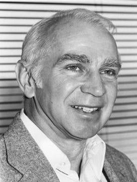 John E. Paulk, 86