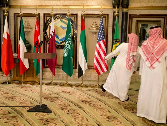 AP MIDEAST OBAMA US SAUDI ARABIA I SAU