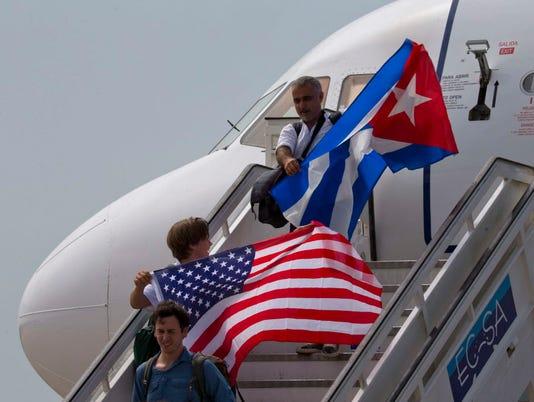 AP CUBA TRUMP I FILE CUB