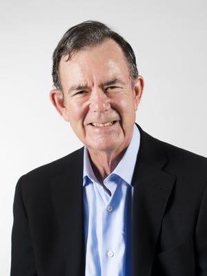 David Lucas is The News-Press Luminary winner for 2017.