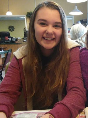 Bryanna Laughman has been missing since early Friday morning, Eastern Adams Regional Police say.