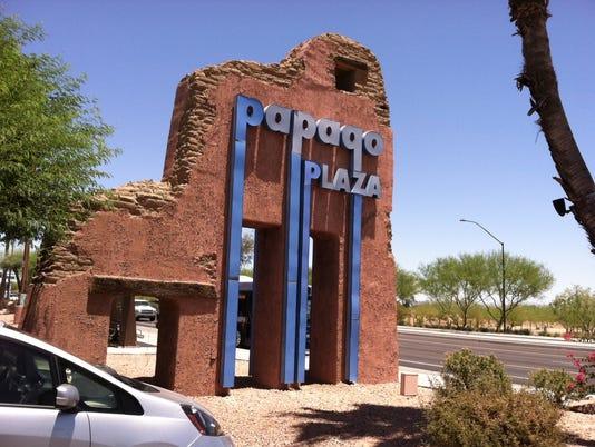 Papago Plaza