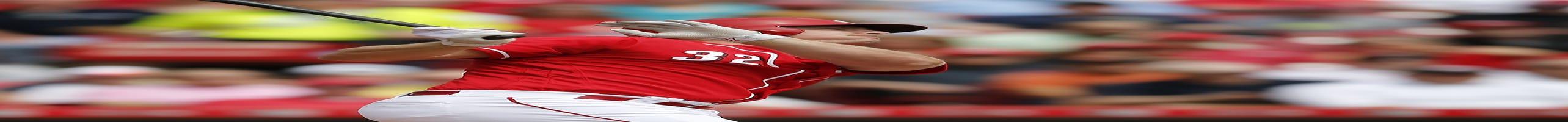 Reds' Jay Bruce shares photo of newborn son