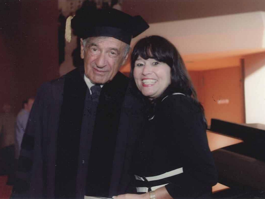 Nobel Peace Prize Medal 1986 How Elie Wiesel came t...