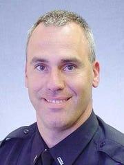 Gilbert Police Lt. Eric Shuhandler