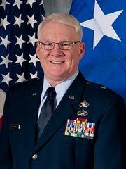 Brig. Gen. Paul Jacobs