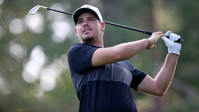 Camarillo resident Johnny Ruiz had a spectacular year playing on PGA Tour Canada, finishing third on the money list and qualifying for the Web.com Tour.
