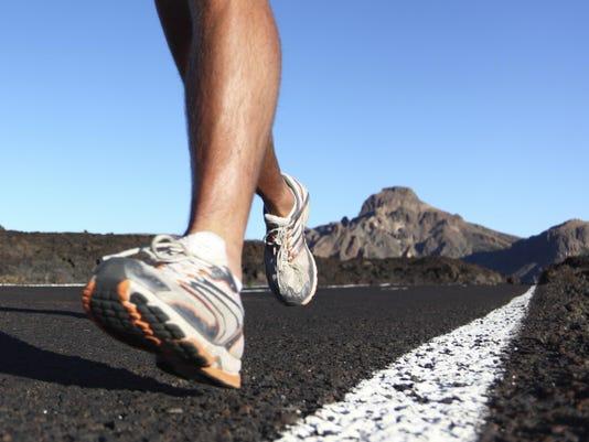 exercise - running
