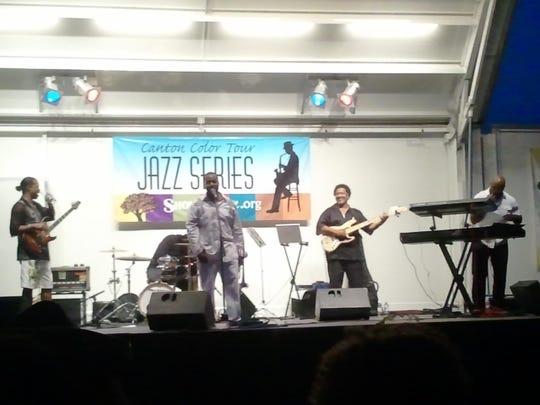cnt jazz series-3