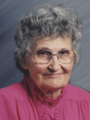 Gladys Zavodsky