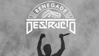 "Destructo's ""Renegade"""
