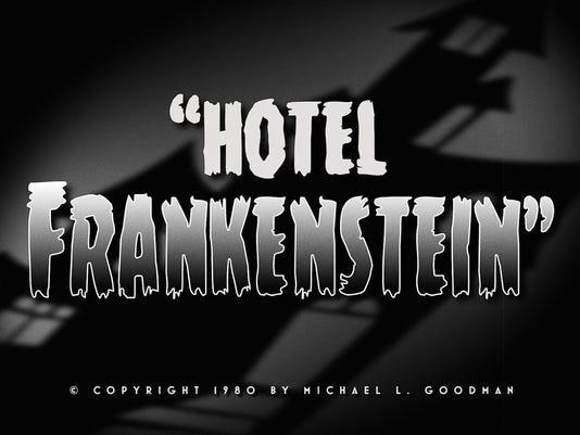 Hotel Frankenstein