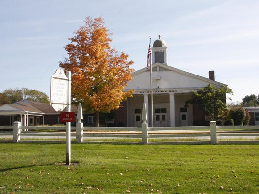 Lewisboro Elementary School