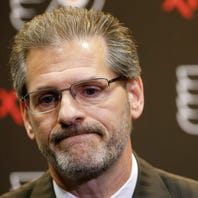 Flyers already testing Ron Hextall's patience, so what's he going to do?