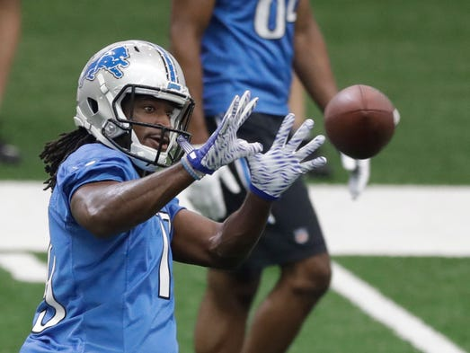 Jerseys NFL Outlet - Detroit Lions mailbag: What does Anquan Boldin mean for rest of WRs?